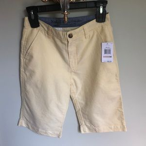 Youth Boys Nautica Cotton Shorts